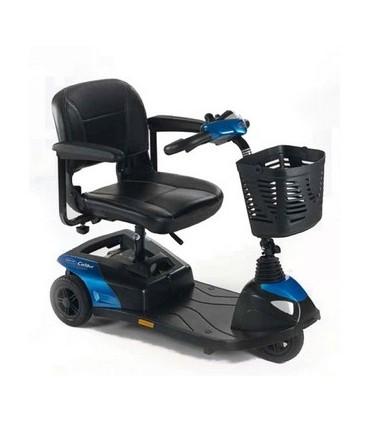Scooter électrique 3 roues Colibri Indoor ou Outdoor