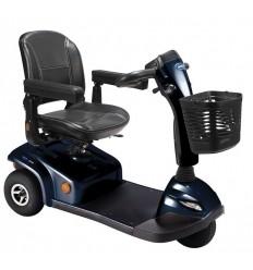 Scooter électrique 3 roues Leo
