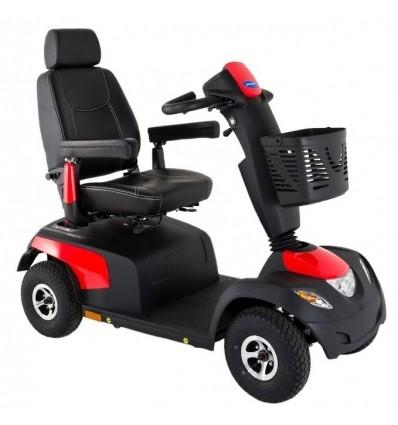 Scooter électrique 4 roues Comet Pro