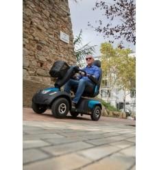 Scooter électrique 4 roues Comet Alpine +