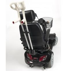 Porte-béquille pour scooter Vermeiren