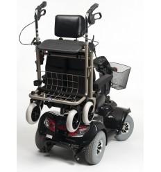 Porte rollator pour scooter Vermeiren