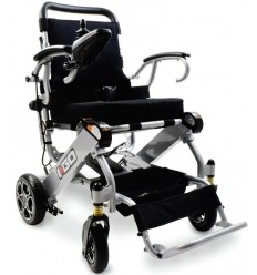 Fauteuil roulant électrique pliable I-GO Pride