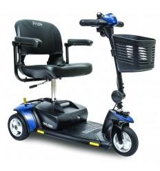 Scooter électrique 3 roues Go-Go Elite Traveller