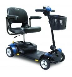 Scooter électrique 4 roues Go-Go Elite Traveller