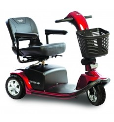 Scooter électrique 3 roues Victory DX