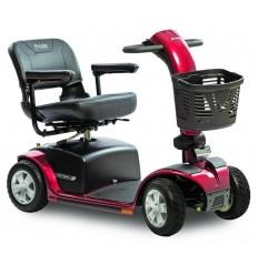 Scooter électrique 4 roues Victory DX