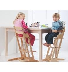 Chaise haute évolutive enfant Danchair
